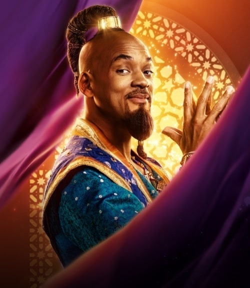 Aladdin - Watch it at home