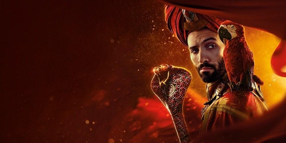 Aladdin | Acum în cinema