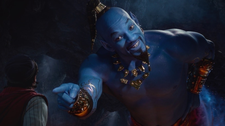 Aladdin | In Cinemas 23 May.