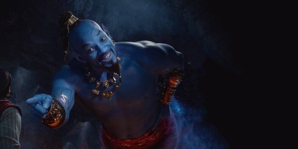 Aladdin | 24 de mayo en cines