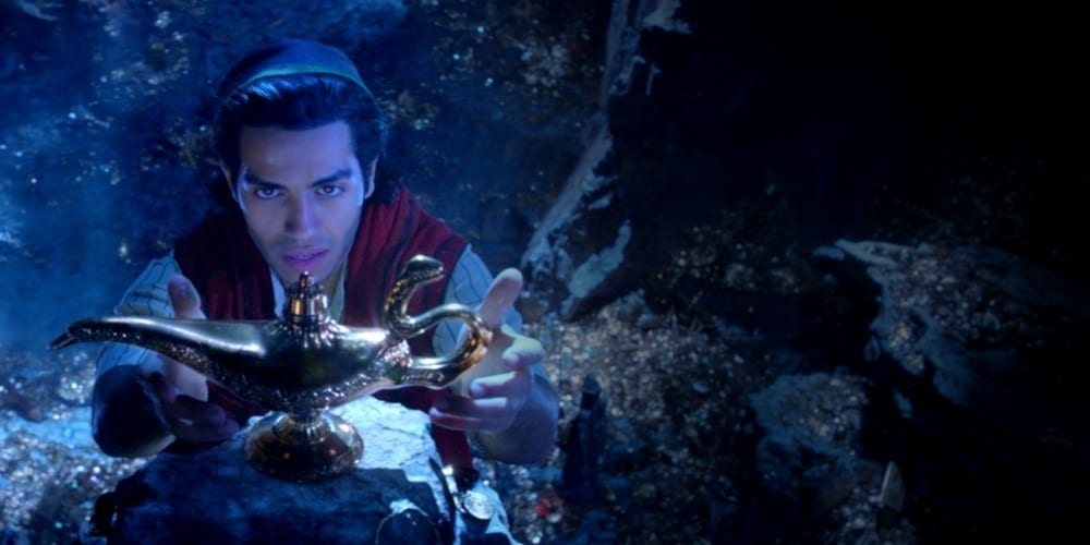 Aladdin (2019) | 22 mei in de bioscoop