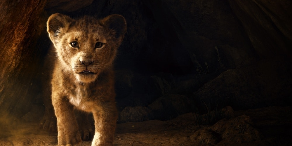 The Lion King | Book tickets