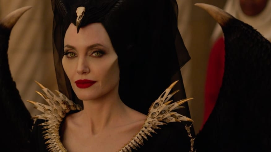Maleficent 2 | 17 de outubro nos cinemas