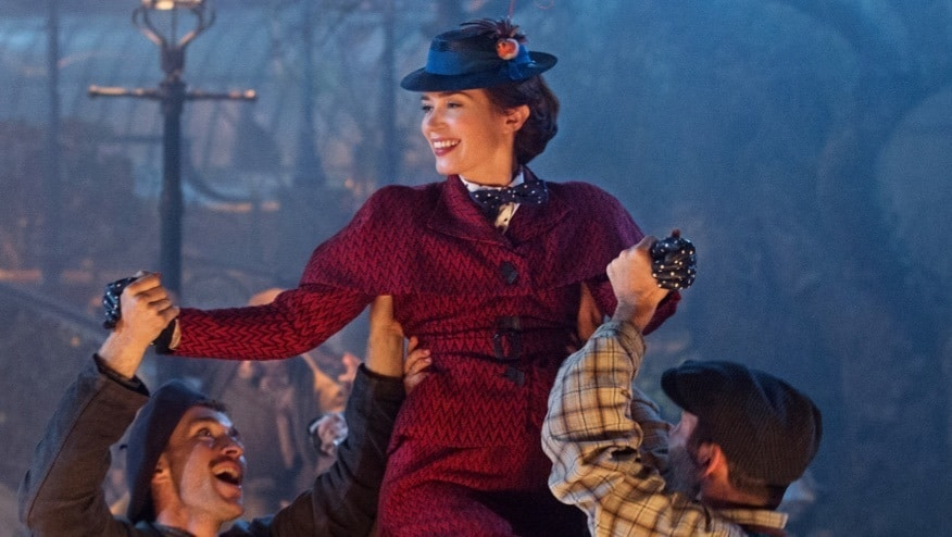 Mary Poppins Returns | De magie achter Mary Poppins Returns