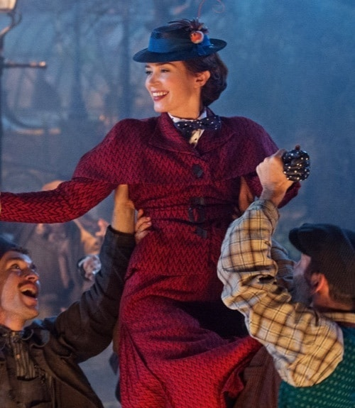 Mary Poppins Returns | In cinemas 28 December