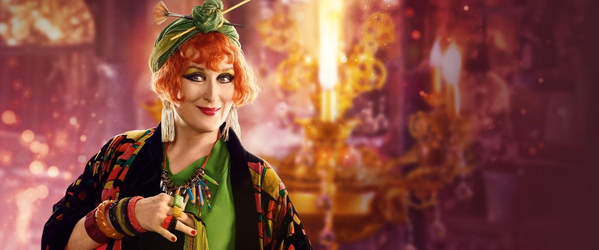 Le Retour de Mary Poppins | Actuellement au cinéma