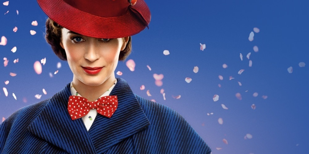 Mary Poppins Returns | In de bioscoop