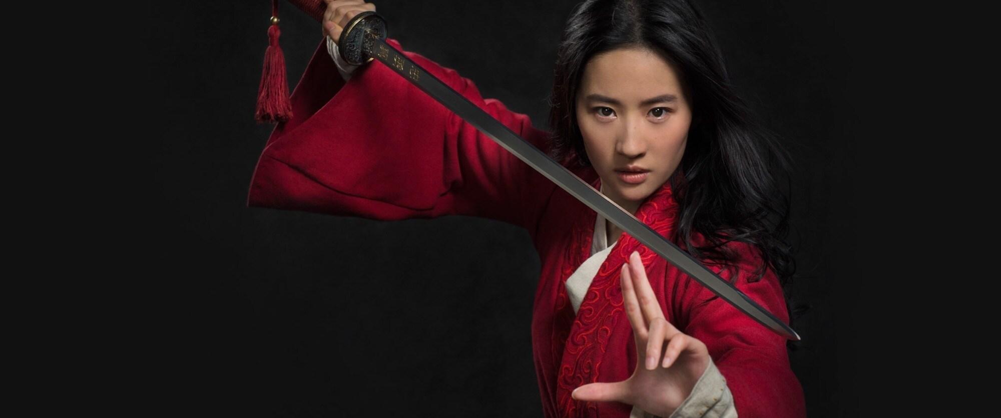 Mulan | Realverfilmung von Mulan