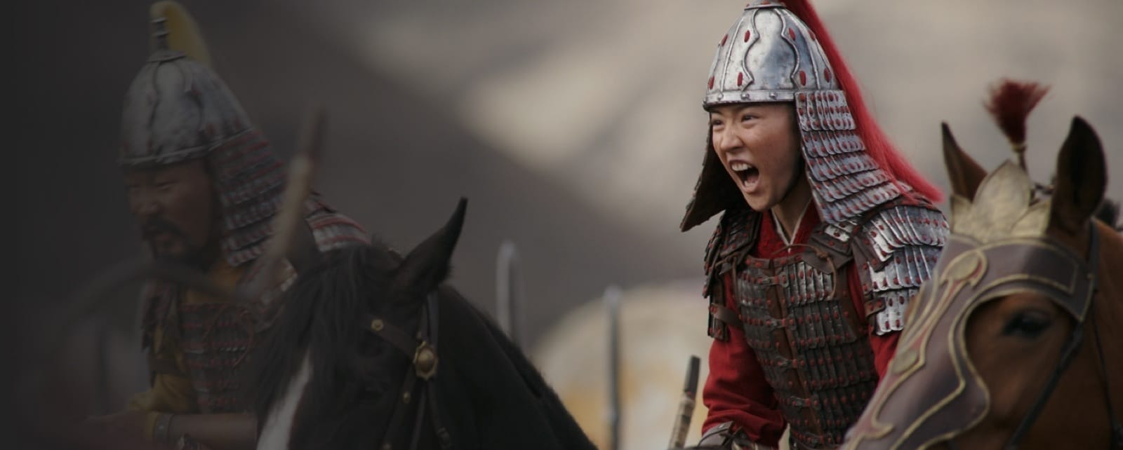 Mulan, now streaming on Disney+ with Premier Access