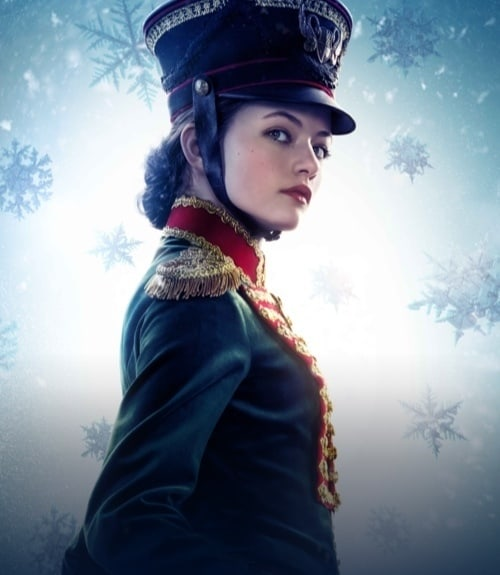 The Nutcracker and the Four Realms | In Cinemas 2 November