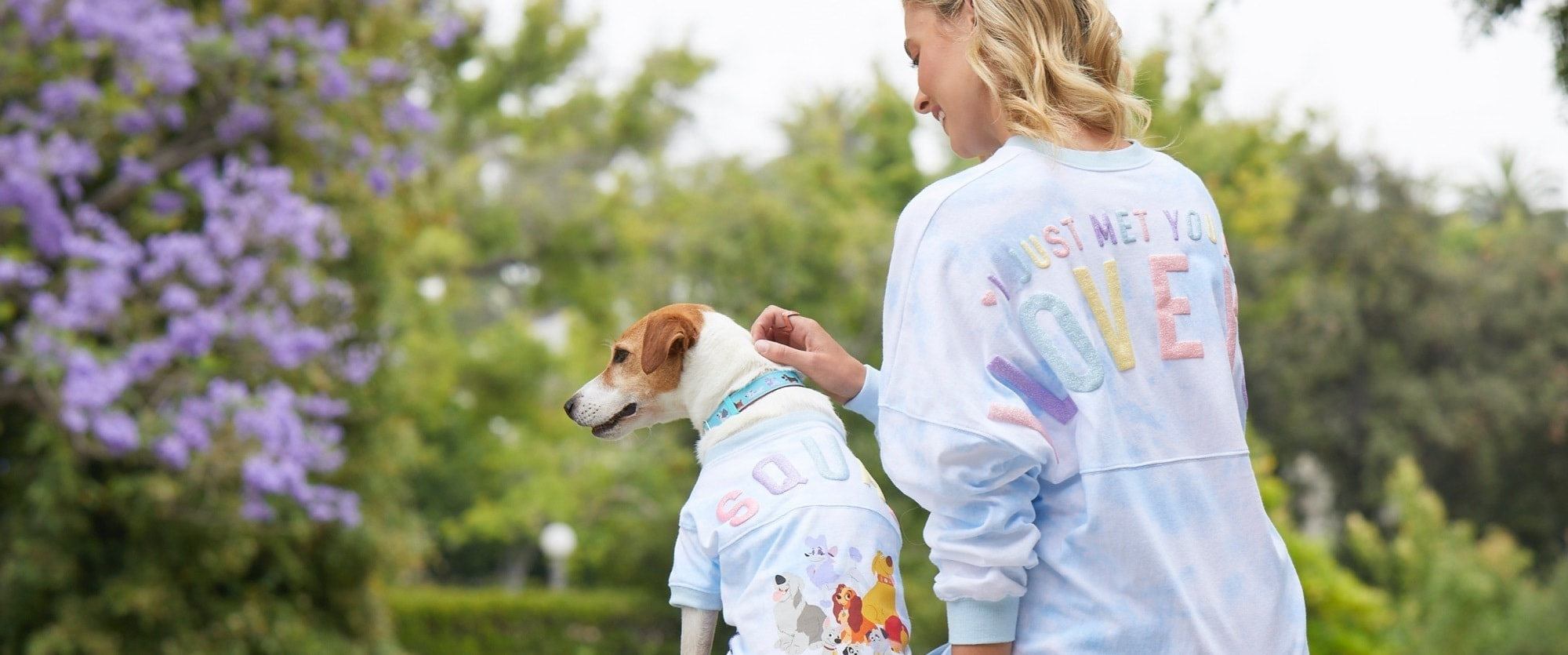 Disney Dogs Collection | SHOP