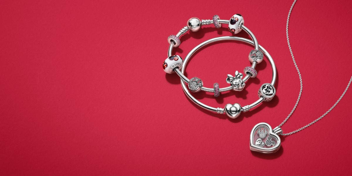 The Disney Pandora Collection | Find Out More