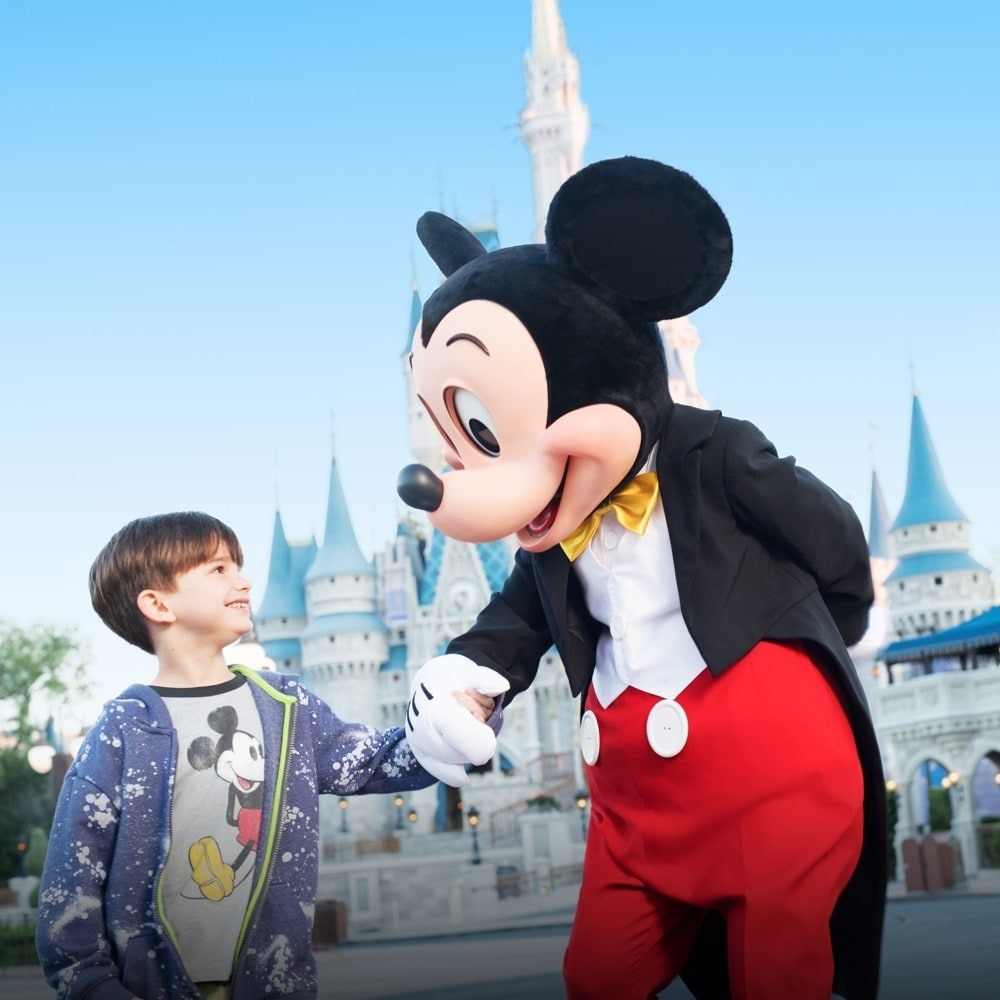 Disney World | Tickets From