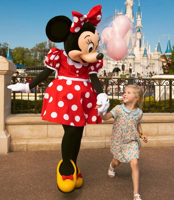 Walt Disney World | Explore 4 Theme Parks and 2 Water Parks