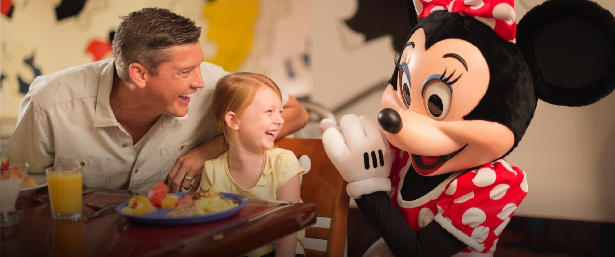 Disney World | Free Dine