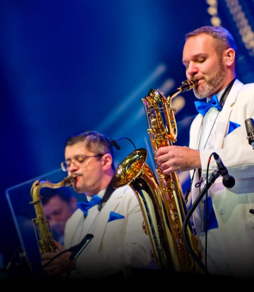 Disneyland® Paris | Disney Loves Jazz Saxophone