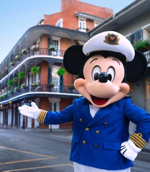 Disney Cruise Line | 2020 Itineraries