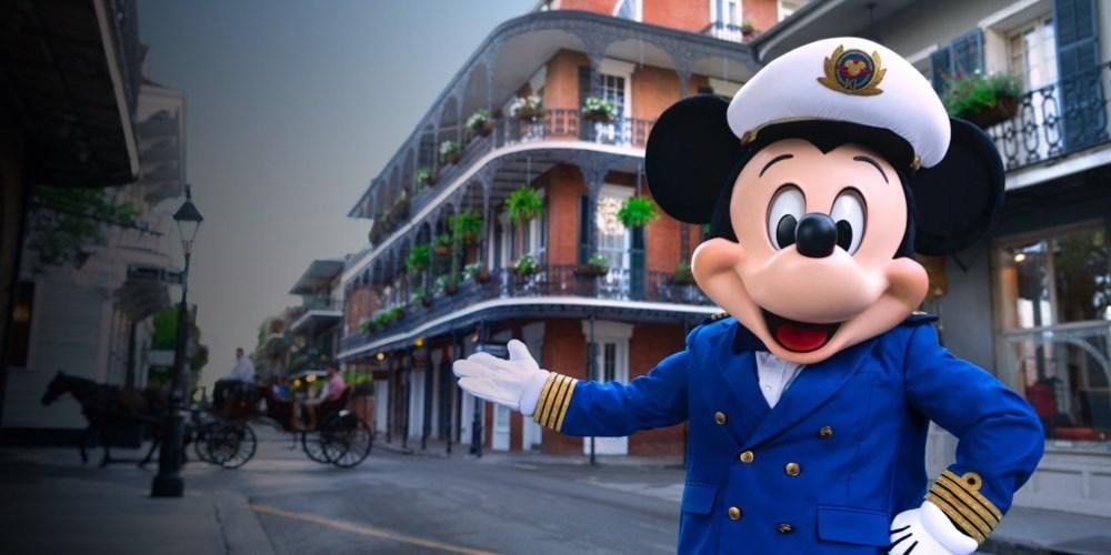 Disney Cruise Line | 2020 Spring Itineraries