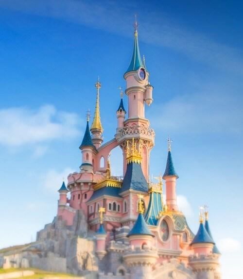 Disneyland® Paris | Économisez en achetant vos billets à l'avance