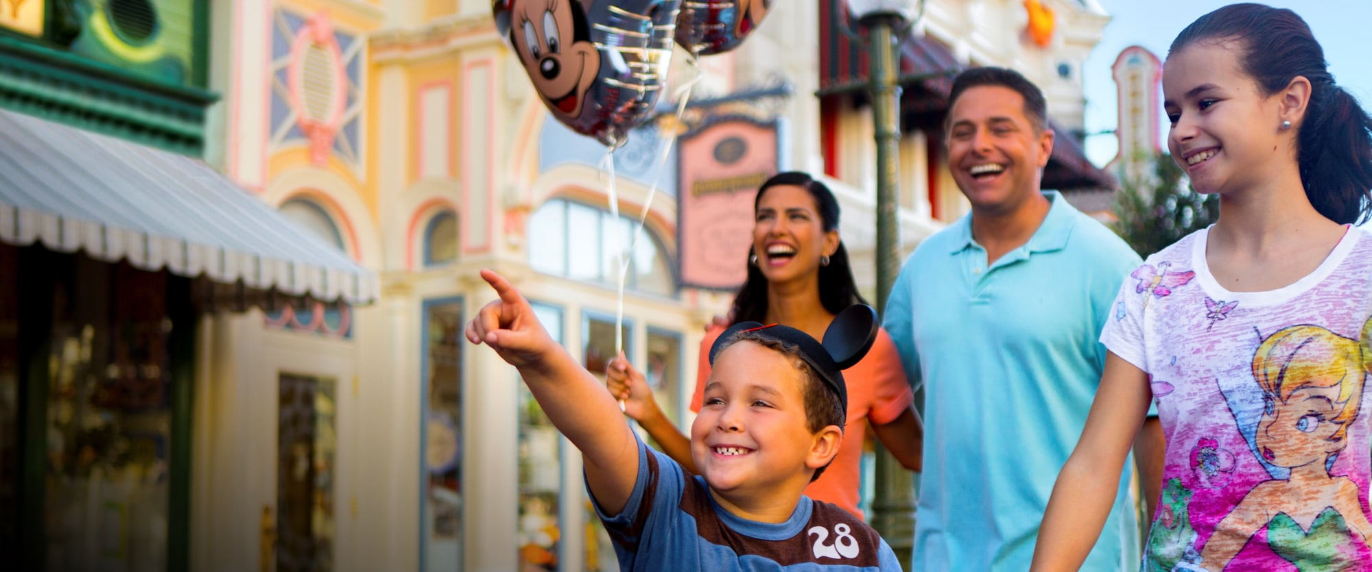 Disney World | 2018 Ticket offer
