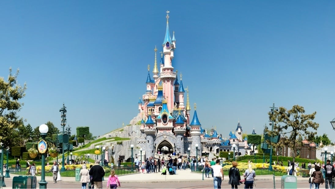 Disneyland Paris | Book Tickets