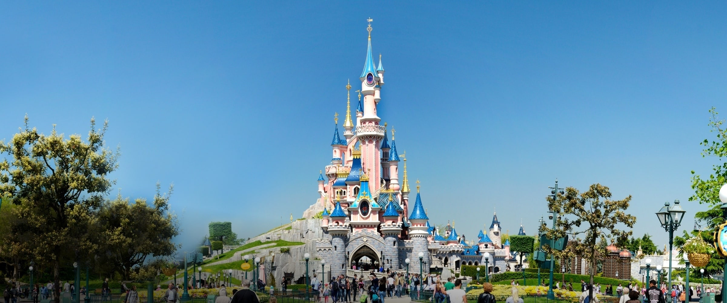 Disneyland Paris | Early Bookings Fall