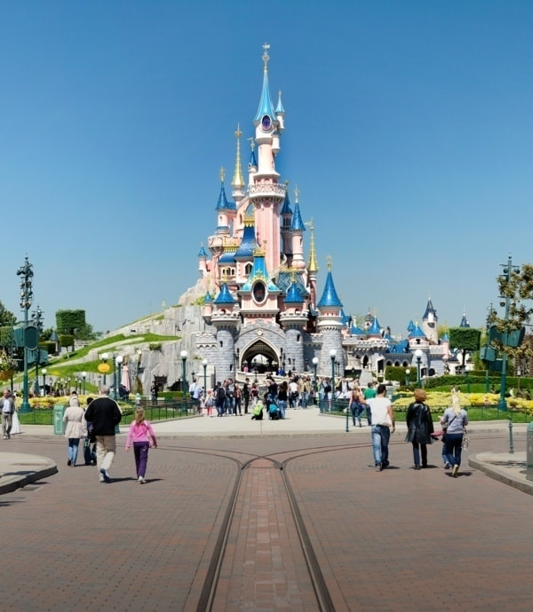 Disneyland Paris | Fall Offer