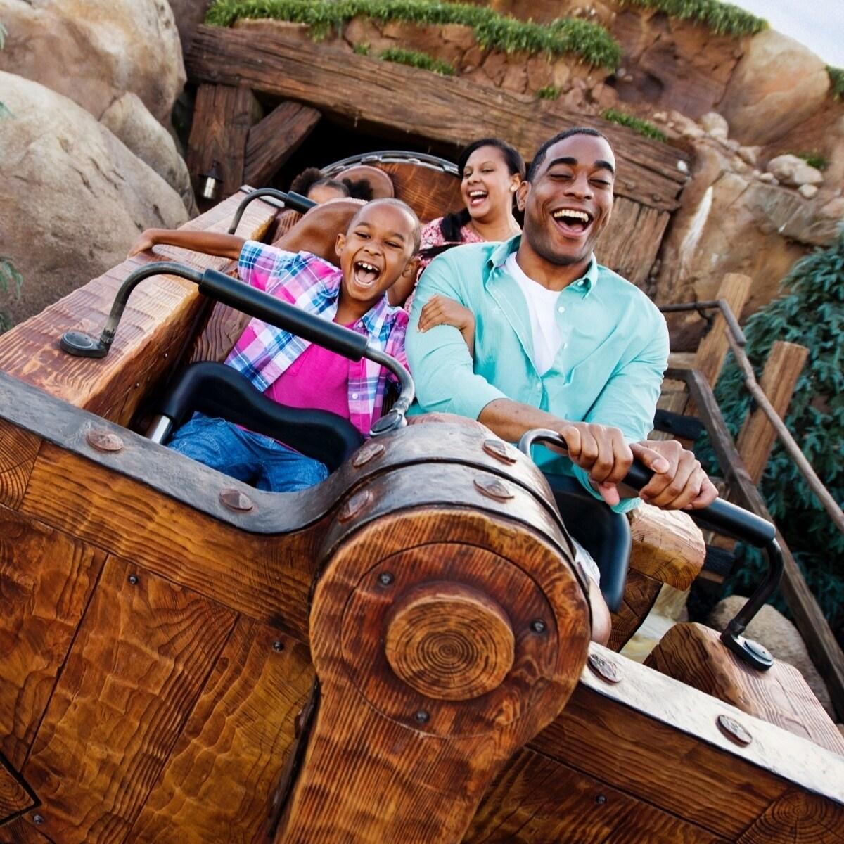 Walt Disney World | Tickets