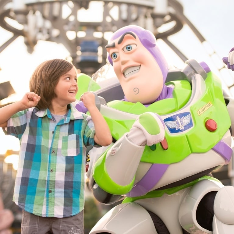 Walt Disney World | Experience Six Disney Parks