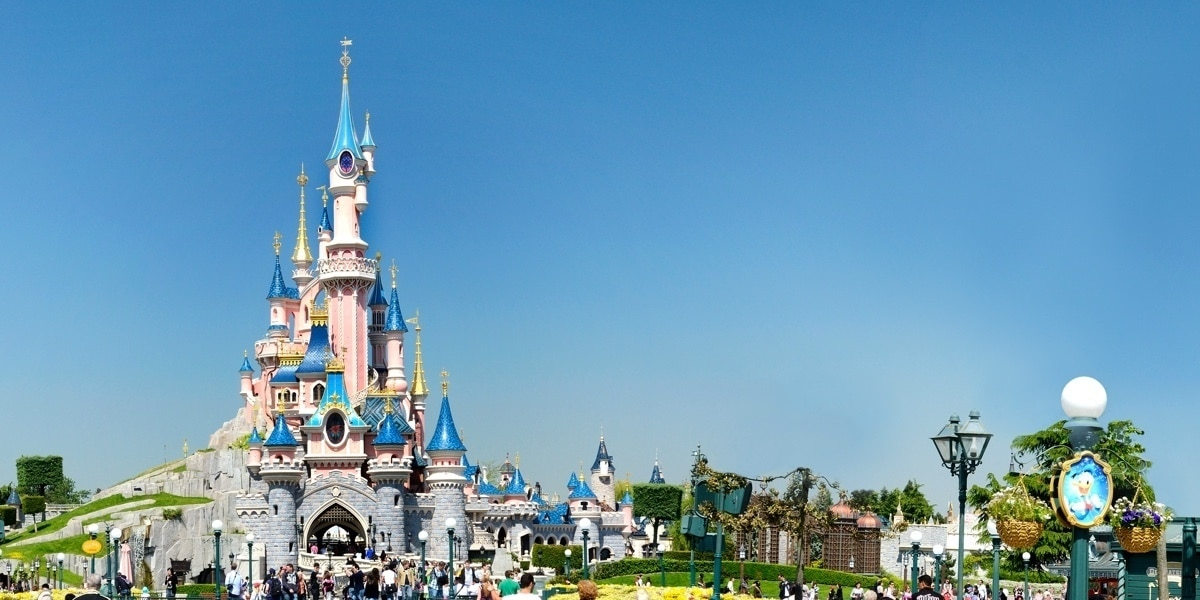 Disneyland Paris | Spring/Summer 19