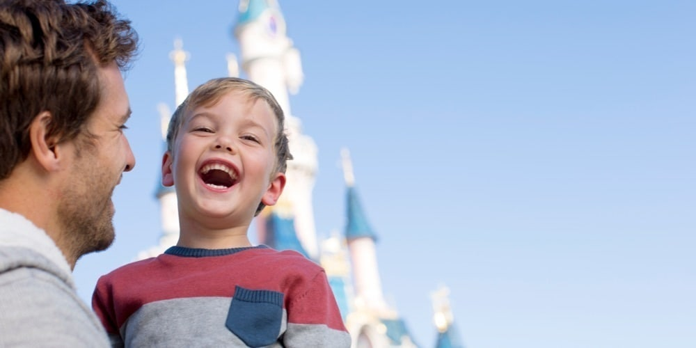Disneyland Paris | Adult Tickets Offer