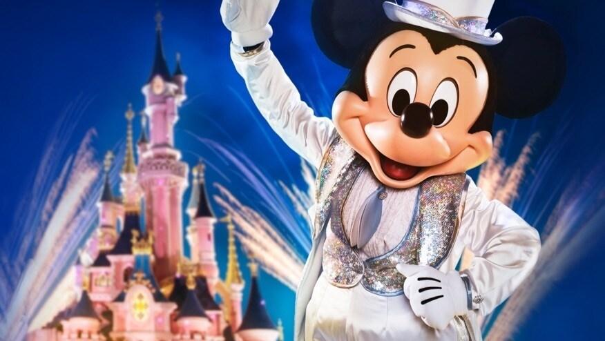 Disney World | Mickey 90