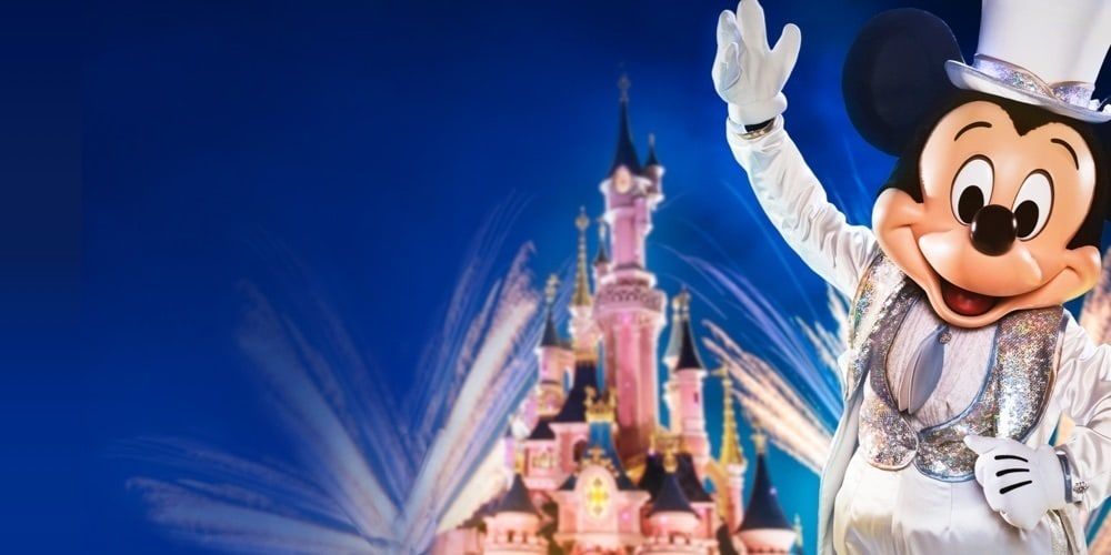 Disneyland Paris | Early Booker Offer