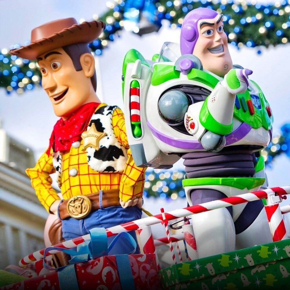Disneyland Paris | Winter Offer