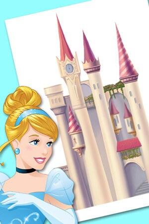 הטירה של סינדרלה