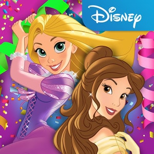 Disney Princess: Royal Celebrations