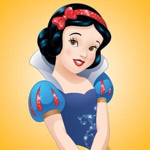 Blanche neige histoire de la princesse blanche neige coloriage vid os et jeux - La princesse blanche neige ...