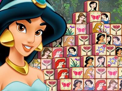 Princesa Mahjong!