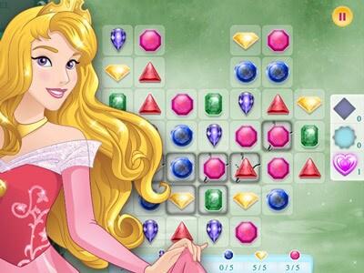 Het Prinsessen Avontuur
