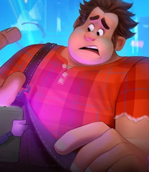 Ralph Breaks The Internet | Behind the scenes