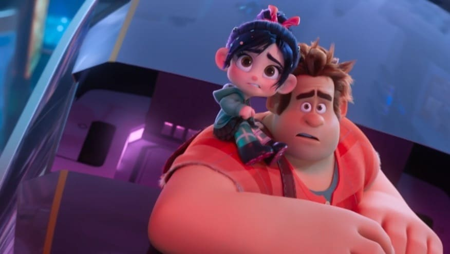 Ralph Breaks the Internet | Official Trailer