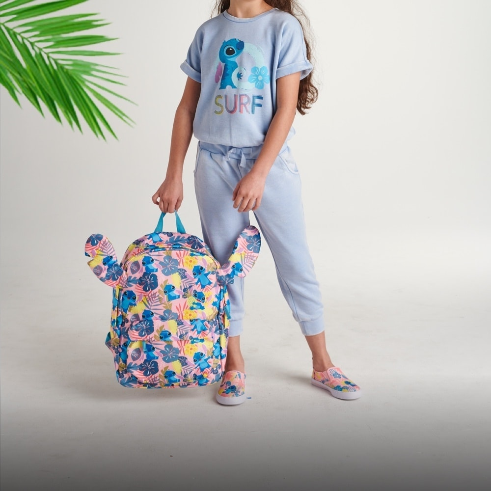 Disney Store | Holiday Gift Guide Stitch Summer Apparel