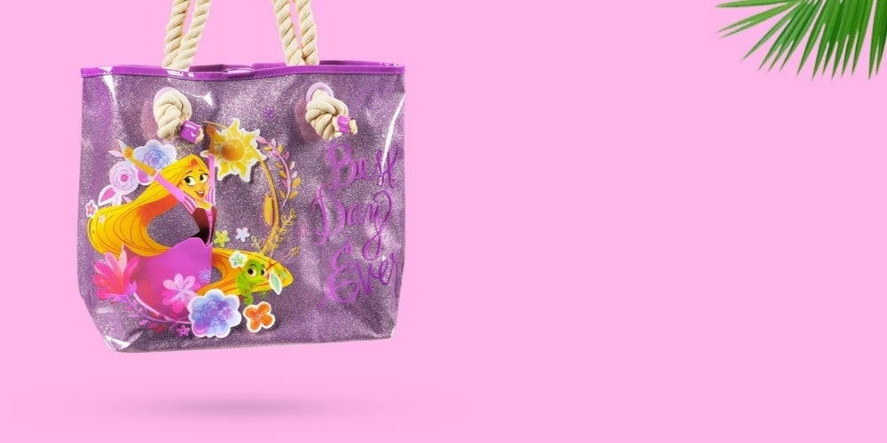 Disney Store | Holiday Gift Guide Bags