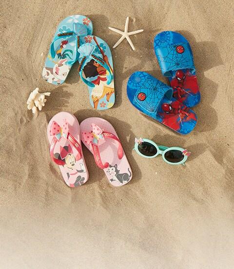 Disney Store | Pepárate para el verano