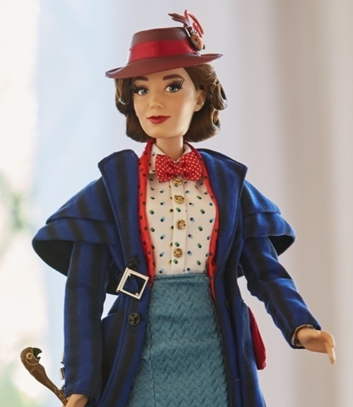 shopDisney | Limited Edition Mary Poppins Doll