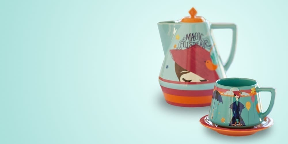 shopDisney | O Regresso de Mary Poppins