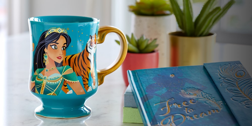 shopDisney | Aladdin Collectie