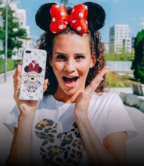 Betty Taube x Disney x DeinDesign Kollektion