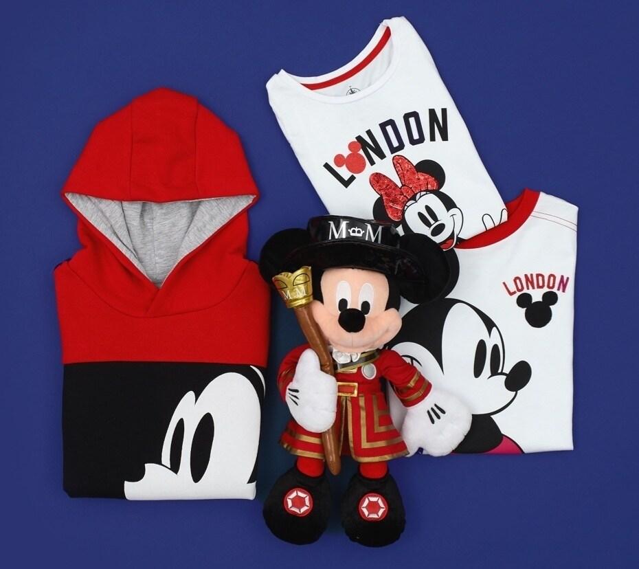 Die Cities Kollektion Bei Shopdisney Disney De