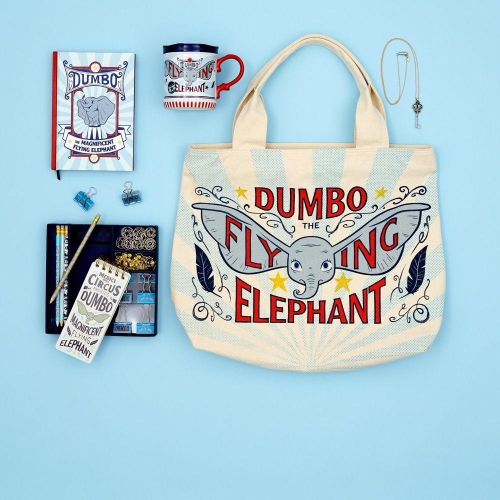shopDisney | Dumbo Collectie
